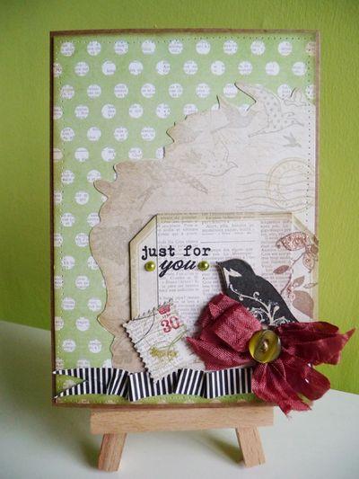 Card 2011-10-12