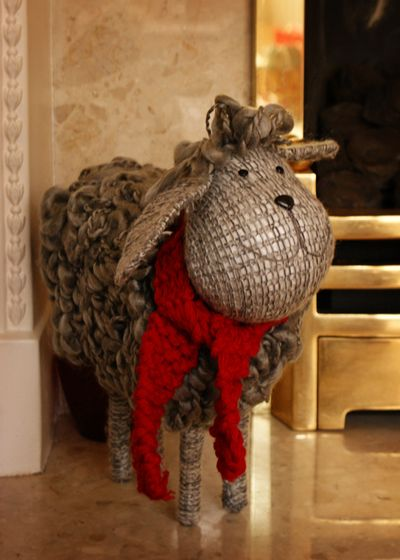 Sheepdeer