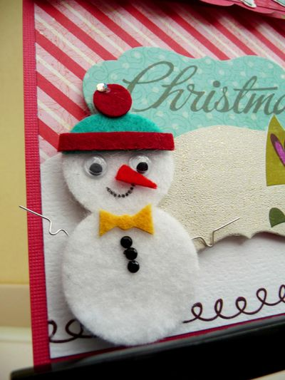 Card 2011-11-21 - close-up