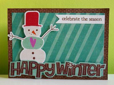 Card 2011-11-25