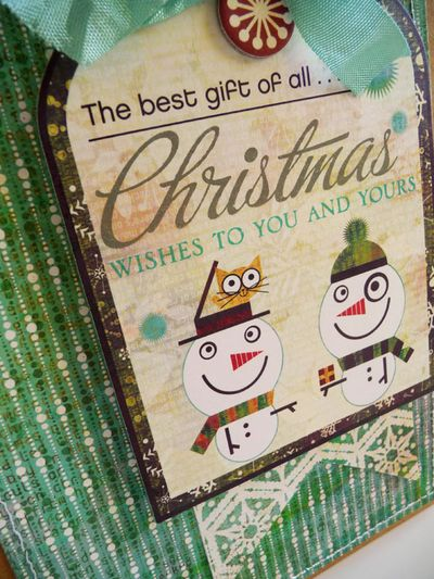 Card 2011-11-27 - close-up