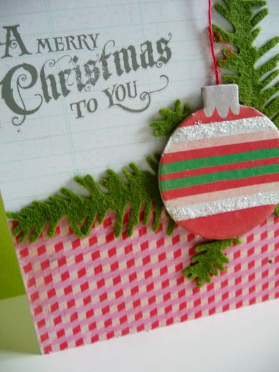 Card 2011-12-01 - close-up