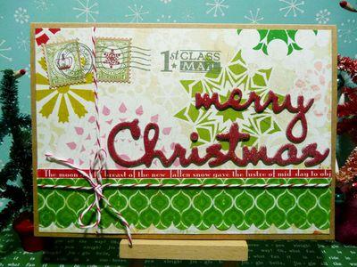 Card 2011-12-19