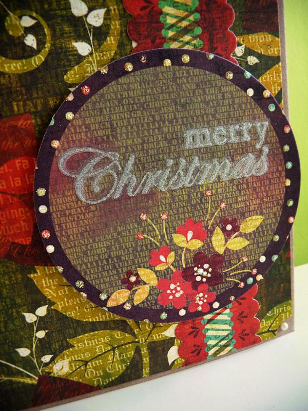 Card 2011-11-26 - close-up