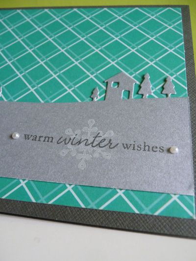 Card 2011-12-03 - close-up