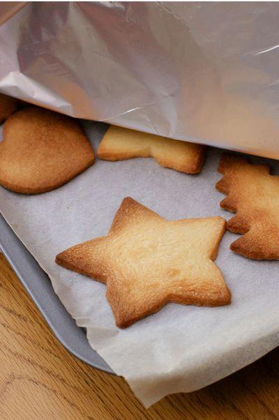 Baking 5