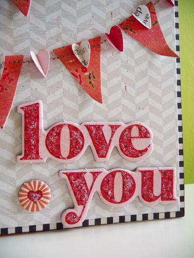 Card 2012-02-05 - close-up