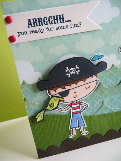 Card 2012-04-10 - close-up