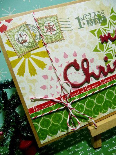 Card 2011-12-19 - close-up