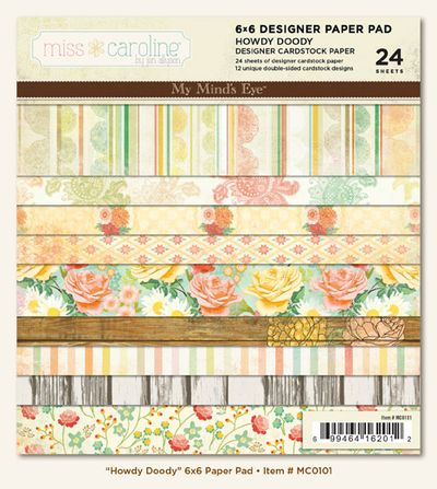 Mme-miss-caroline-howdy-doody-6-x-6-paper-pad-new--1318-p