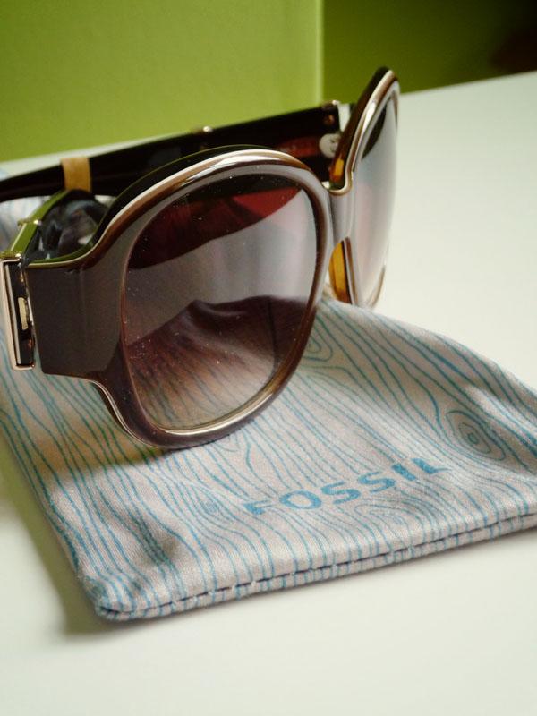 Fossill shades