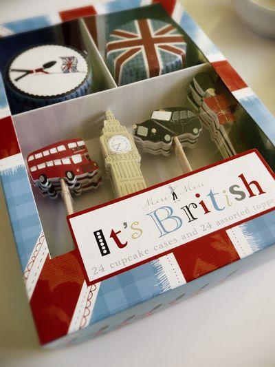 Meri Meri british baking set