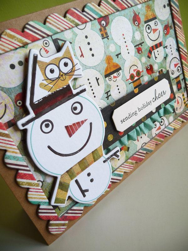 Card 2012-10-09 - close-up