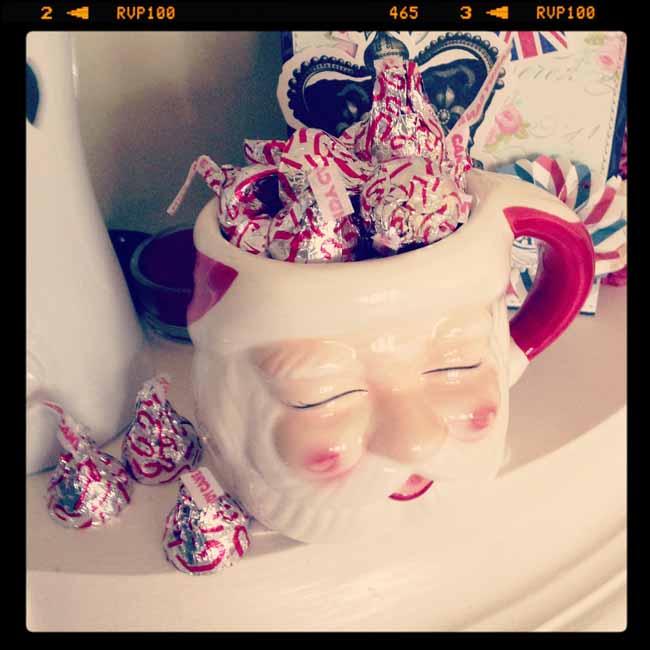 Santa mug_sm
