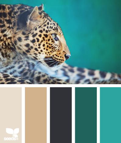 DCM January colour combo