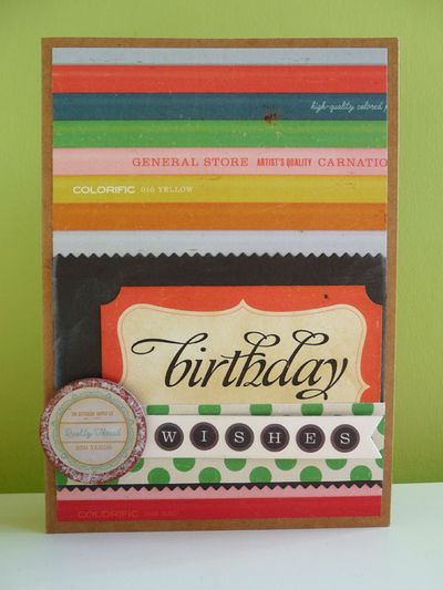 Card 2012-10-07