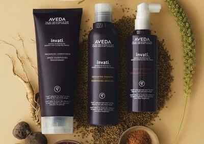 Aveda-invati-products