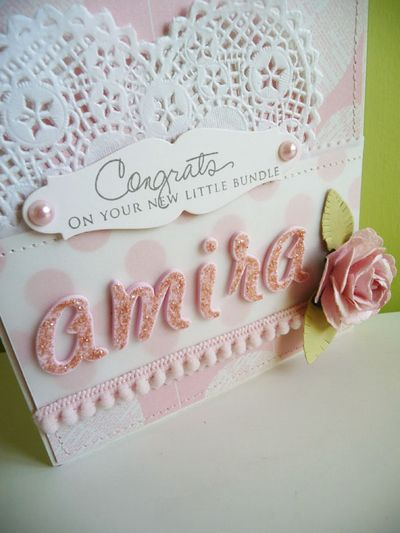 Card 2012-11-06 - close-up