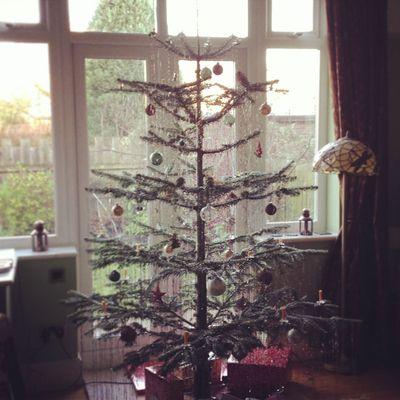 Austrian style tree_sm