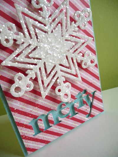 Card 2013-01-06 - close-up