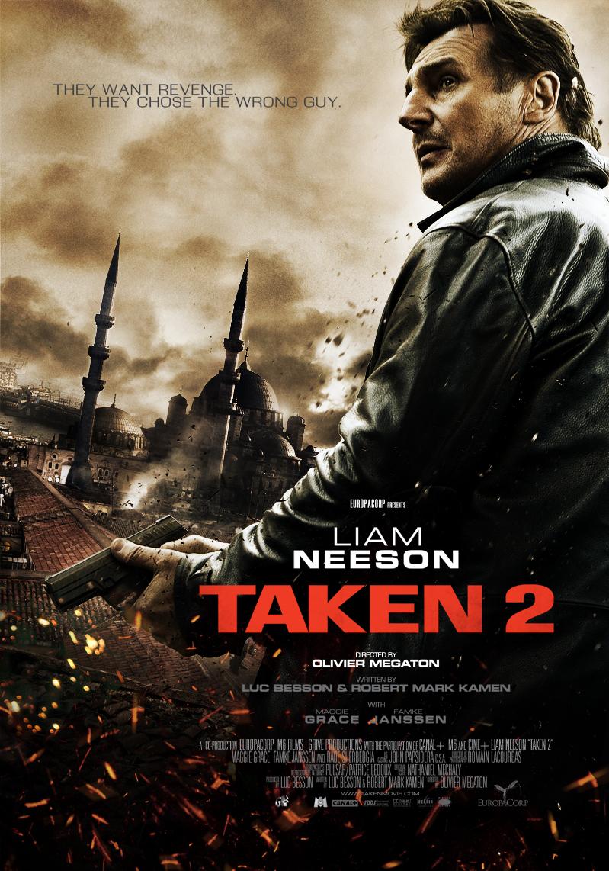 TAKEN-2
