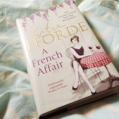Katie Fforde - French Affair_sm