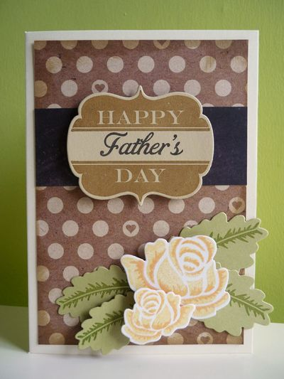Happy Father's Day - Koolkittymusings - 2013-06-13