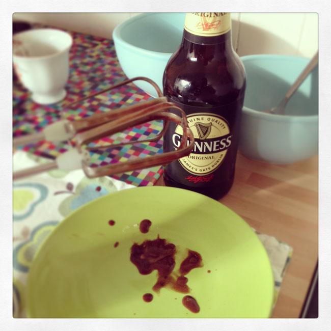 Guinness cake pt 1_sm