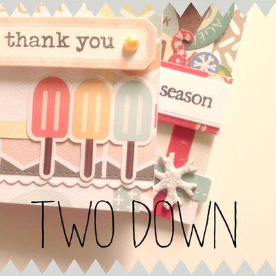 Two down_sm