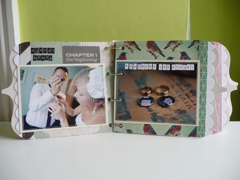 Wedding album - 06