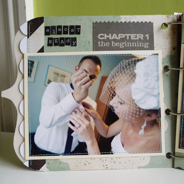 Wedding album - 07