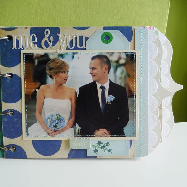 Wedding album - 14