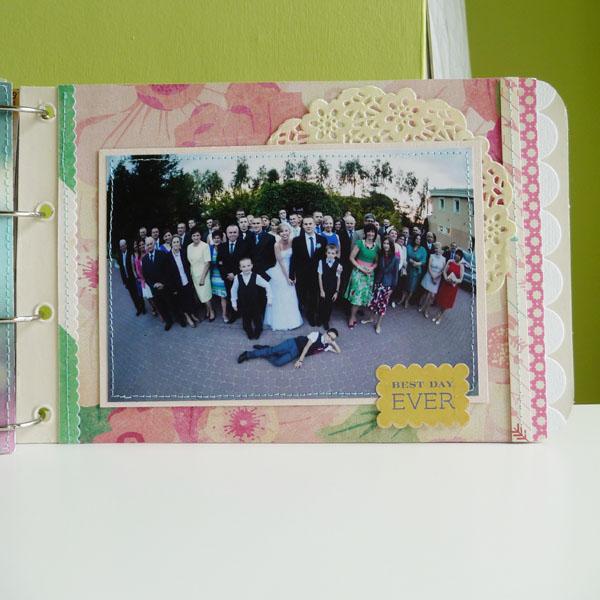 Wedding album - 41