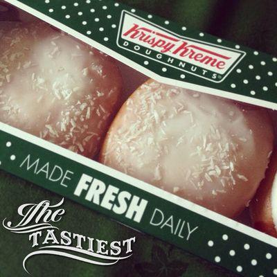 Krispy Kreme coconot_sm