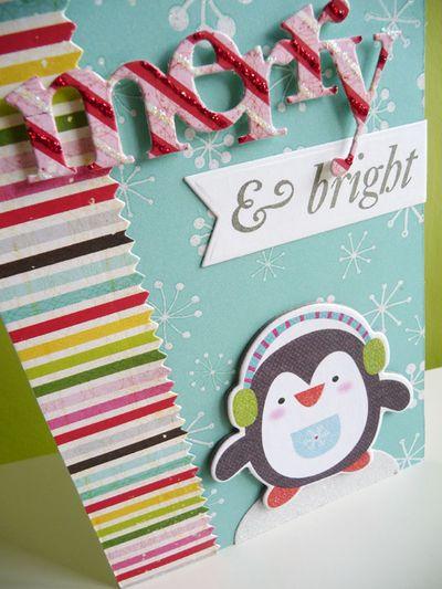 Merry and bright penguin - 2013-06-20 - koolkittymusings.typepad.com