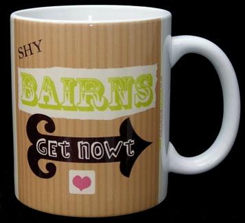 2013-06-27 - Shy bairns