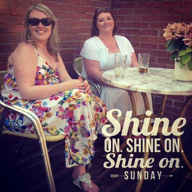 Shine on_sm