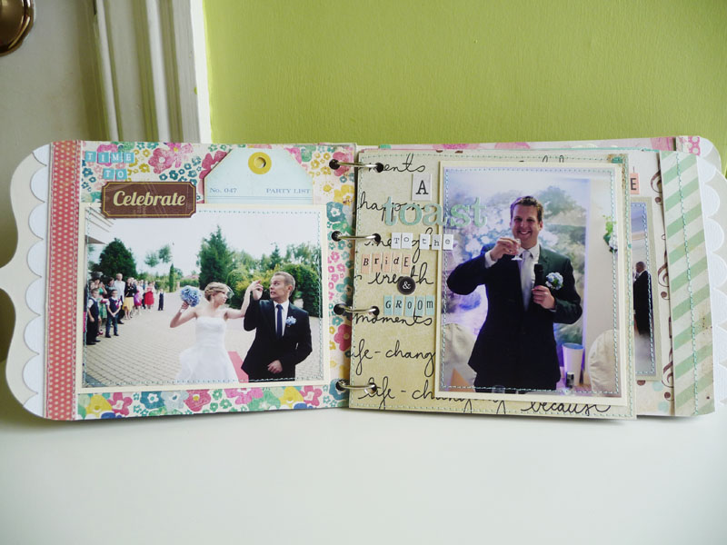 Wedding album - 18