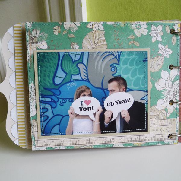 Wedding album - 34