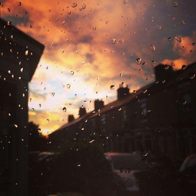 Back to work - rain_sm