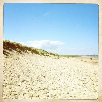Empty beach_sm