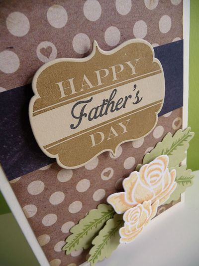 Happy Father's Day - Koolkittymusings - 2013-06-13 - close-up