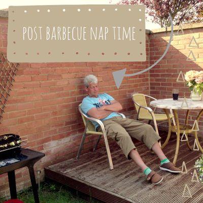 Post-BBQ nap time_sm