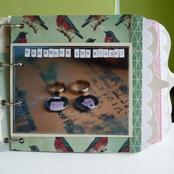 Wedding album - 08