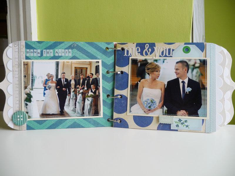 Wedding album - 12