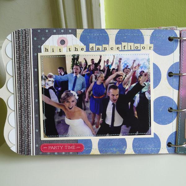 Wedding album - 25