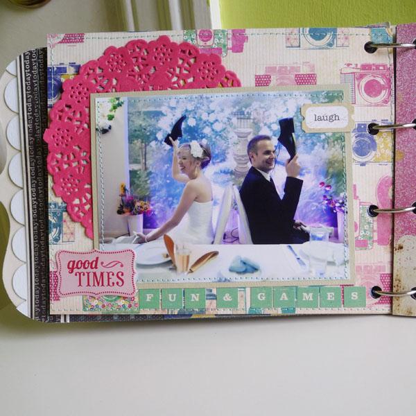 Wedding album - 28