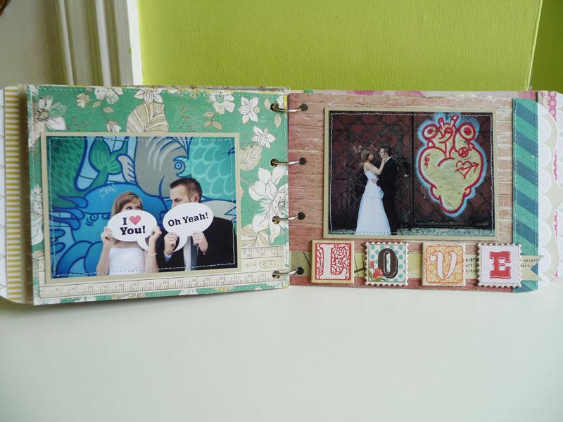 Wedding album - 33