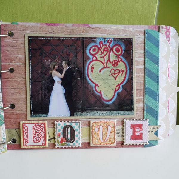 Wedding album - 35