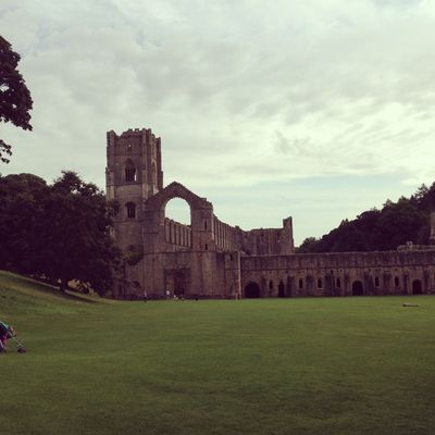 Fountains Abbey 2_sm
